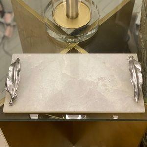 Elegant tray
